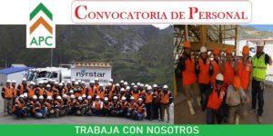 APC Corporacion   Junio 2020