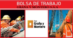 GRAÑA Y MONTERO S.A.A