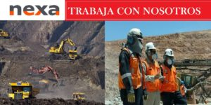 Minera Nexa Resources