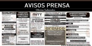 AVISOS PRENSA (mayo 2020)