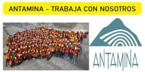 COMPAÑÍA MINERA ANTAMINA   JUNIO 2020