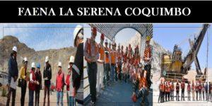 SE REQUIERE PERSONAL PARA FAENA La Serena Coquimbo | Junio 2020