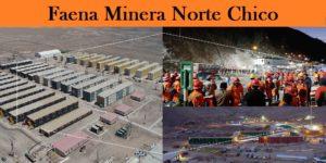 SE REQUIERE PERSONAL PARA Faena Minera Norte Chico |Junio 2020