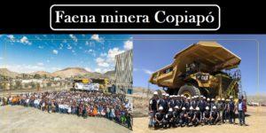 SE REQUIERE PERSONAL PARA Faena minera Copiapó | Junio 2020