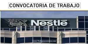 Nestlé Perú S.A   OFERTAS LABORALES [JUNIO 2020]