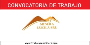 Minera Lucila S.R.L.