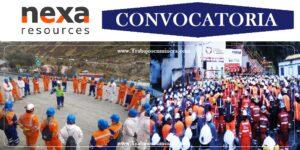 Nexa Resources   JUNIO 2020