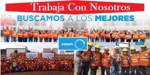 COSAPI S.A. Ingeniería y Construcción   Junio 2020