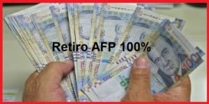 Retiro AFP 100%: Qué propone cada proyecto para acceder al fondo de pensiones