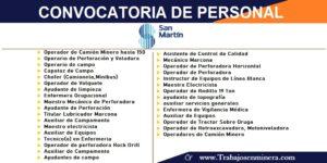 San Martin Contratistas Generales S.A |  SETIEMBRE 2020