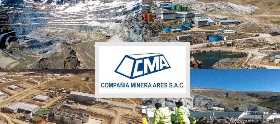 Minera Ares Sac