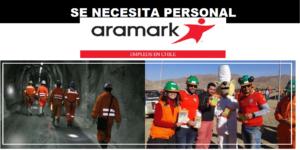 DATOS DE PEGA PARA ARAMARK