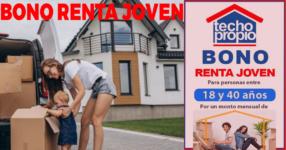 Bono Renta Joven 500 soles: conoce los requisitos y cómo se puede postular