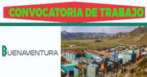 Compañía de Minas Buenaventura / Abril 2021