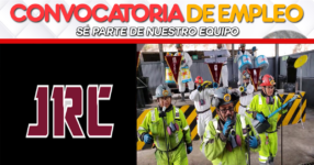 JRC Ingeniería y Construcción - Mayo 2021