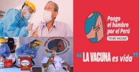 Conozca Aquí la fecha y el lugar de su vacuna contra el covid-19