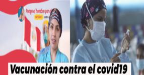 Padrón de vacunación contra la COVID-19: AQUÍ revisa tu registro y tu posible cita