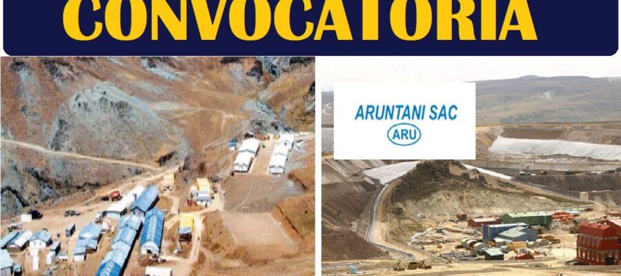 Minera Aruntani