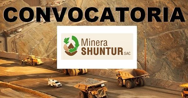 Minera Shuntur