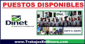 Dinet S.A.