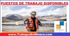 Mota Engil Perú   Octubre 2021