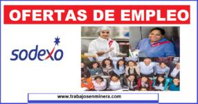 Sodexo Perú S.A.C.   OCTUBRE 2021